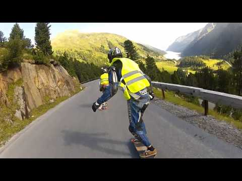 RAW RUN KAUNERTAL