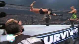 "Download Lagu ""SB"" Survivor Series 2001 Highlights - HD Gratis STAFABAND"