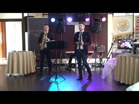 Formatia Andrei Bordianu si Fratii Dominte (0755217358) a fost invitata sa participe la Targul de Nunti organizat de Hotel Central Pascani. Multumim organiza...