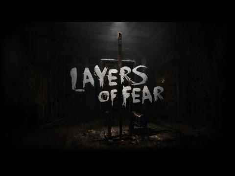 Сложна. Layers of Fear сюжет и концовки