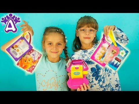 Брелки своими руками Для детей Делаем брелки Детские видео и игры для детей Друзяки Осень 2016