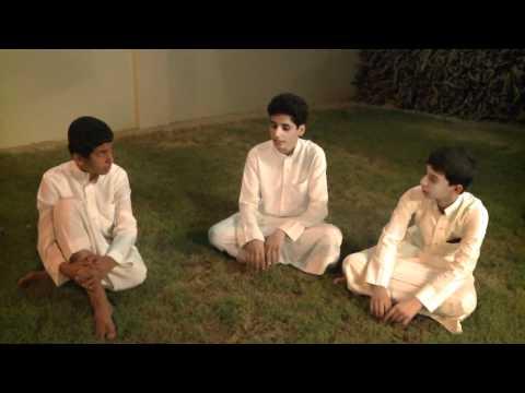 فيلم ( عائلتي ) من إخراج محمد الجعيدان 3\3