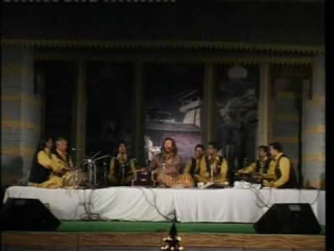 Sufi Music by Hans Raj Hans in Virasat09