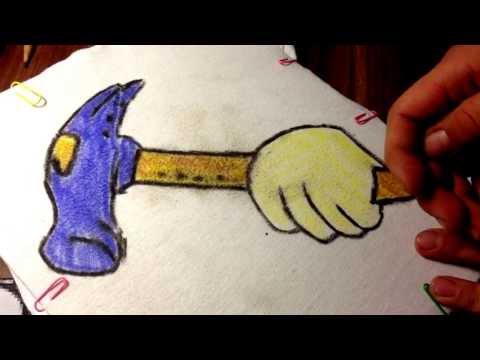 Как из сделать рисунок