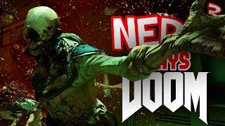 Nerd³ Plays... DOOM - Goregeous