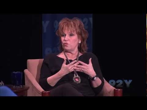 Joy Behar: Being Funny is More Fun Than Having Boyfriend�Especially If You're a Lesbian