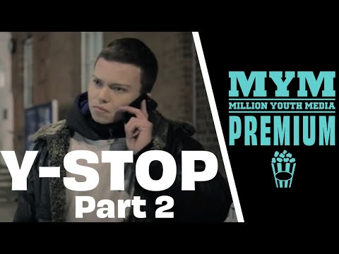 Y-Stop part 2 | Short Film ft Percelle Ascott