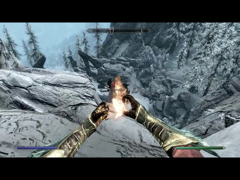Magical Safari (Skyrim Mod - Really Useful Dragons)