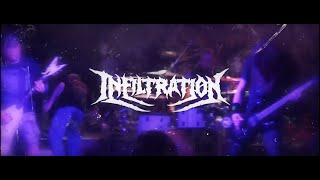 INFILTRATION - SNIPER'S CREED [OFFICIAL LYRIC VIDEO] (2020) SW EXCLUSIVE