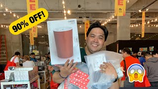 BEST GADGET SHOPPING IN THE PHILIPPINES: 90% OFF ON LEGIT TECH!!!