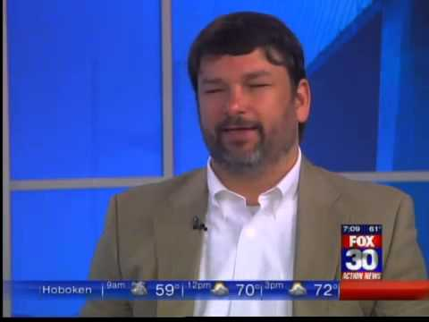 http://www.knowthelawyer.com - Jacksonville attorney, John Phillips, discusses the Jacksonville Jaguars hiring of GM David Caldwell. Phillips also breaks dow...