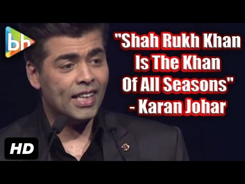 BH Special: Fun Rapid Fire Round With Karan Johar