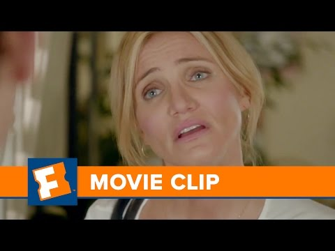 Sex Tape project Runway Clip Hd | Movie Clips | Fandangomovies video