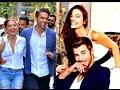 7 ТУРЕЦКИХ ПАР, КОТОРЫЕ ВЛЮБИЛИСЬ ПОСЛЕ СЪЁМОК В СЕРИАЛАХ! – Звезды турецкого кино