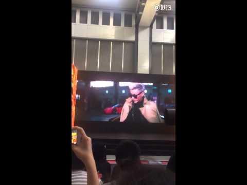 [FANCAM] Mr Six Wu Yifan Trailer