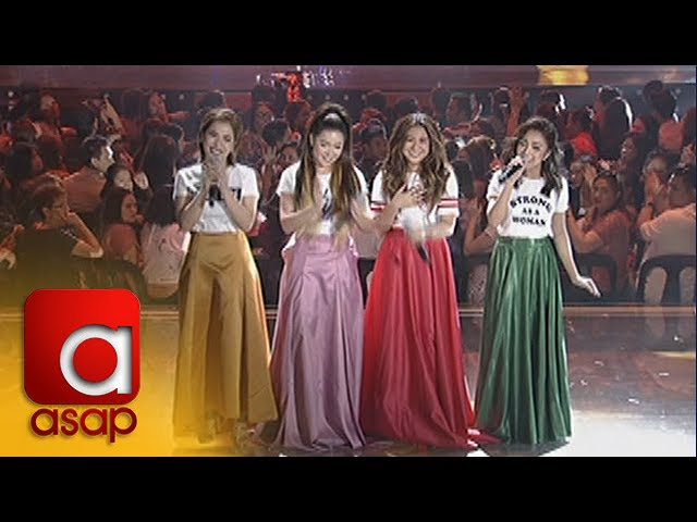 ASAP: Birit Queens' vocal showdown