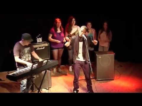 Jesse Ritch - Go On Walking - Live Akustik