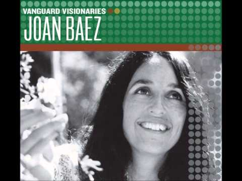 Joan Baez - Will The Circle Be Unbroken