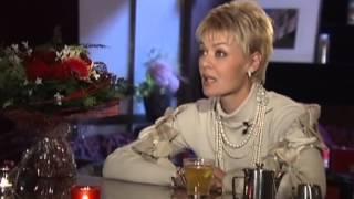 Юлия Меньшова - Звезды телеэфира - Звездная жизнь