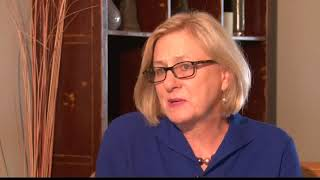 Campaign Trails: Nancy Soderberg, 6th Congressional District of Florida