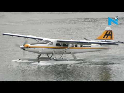 Govt. plans to boost tourism with 'fly boats' between Agra and Delhi