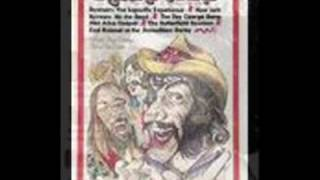 Dr Hook Of The Rolling Stone