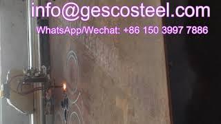 P265gh Boiler Steel Plate,SMA400AW,17Mn4,19Mn6,15Mo3,13CrMo44,10CrMo910