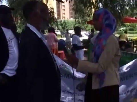 WTO MC10 NAIROBI KENYA KESSFF MARCH