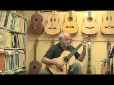 0 Let it Be (The Beatles) for Classical Guitar and Orchestra By: Boghrat