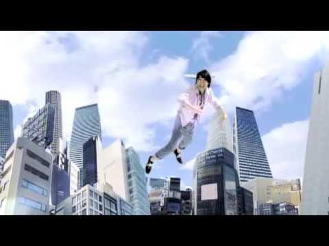 鈴村健一「Becoming」PVショート