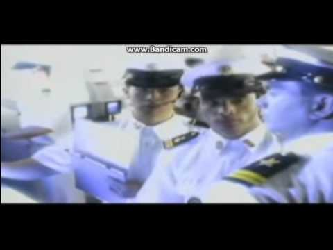 Metrobank TV commercial Victory Ship