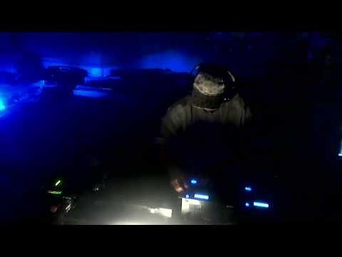 Spezial EINHEITSMIX Dub-Techno compiled mixed by Dj OSTBROCKEN