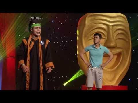 Cười Xuyên Việt Tập 2: Lê Dương Bảo Lâm, Lê Bửu Đa