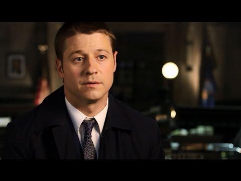 Gotham: Meet Ben McKenzie