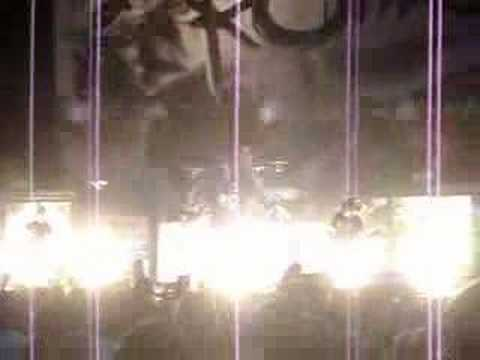 My Chemical Romance at Projekt Revolution 2007Part 2 Video