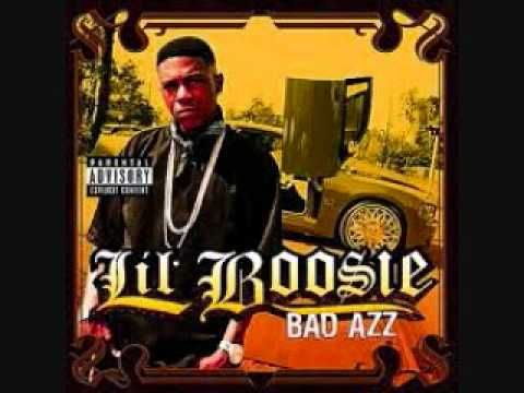 lil boosie-soft to hard(REAL ONE)