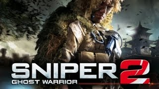 Sniper: Ghost Warrior 2 - GamesCom 2011_ Exclusive Demo Walkthrough | OFFICIAL | FULL-HD