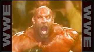 WWE: Goldberg Titantron 2016 [HD]