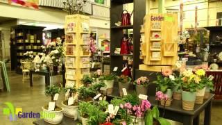 GardenShop Broadacres - Step Into Spring 2014