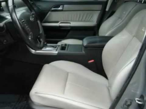 Used 2007 Infiniti M45 Kirkland WA Video