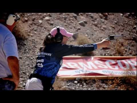 Women of the USPSA Nationals 2011