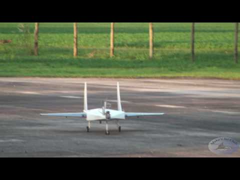 How to Make your own RC airplane « Remote Control Vehicles
