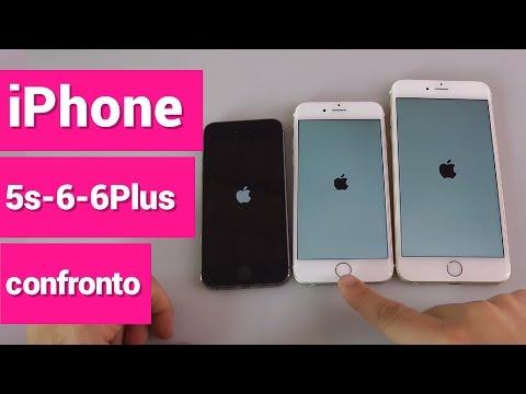 Apple iPhone 5s vs iPhone 6 vs iPhone 6 plus il confronto di HDblog