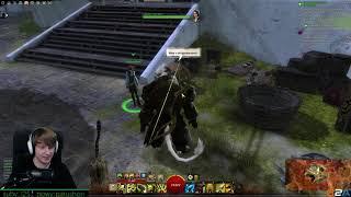 BOOST POSTACI / HISTORIA 1 - Guild Wars 2