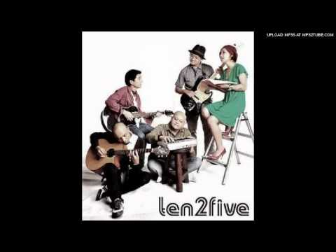 Ten2Five - My World Is Full With You
