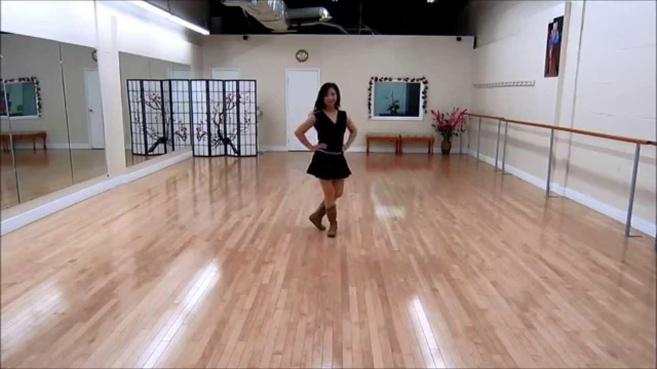 Human Line Dance Human Line Dance Dance