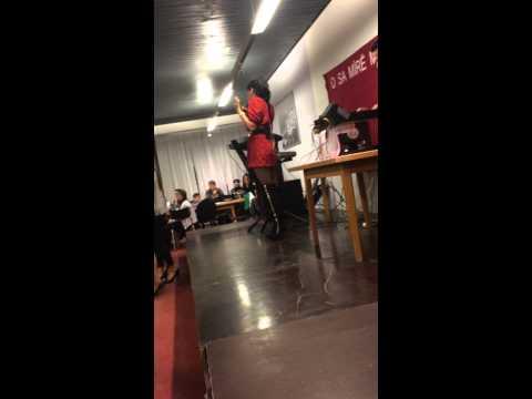 Gjyste Vulaj Live Ne Augsburg 2 video