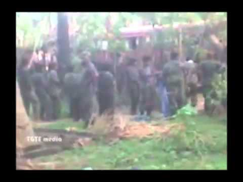 Sri lanka War Crimes leaked June 2012 (P2)