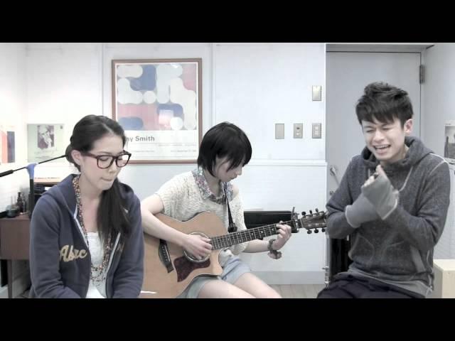 let go 〜maison de m-flo〜/清水翔太(Cover)