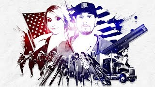 #103   TX School Shooting, MS-13 Animals, Yanny/Laurel, Starbucks Racist Again   Beauty & the Beta